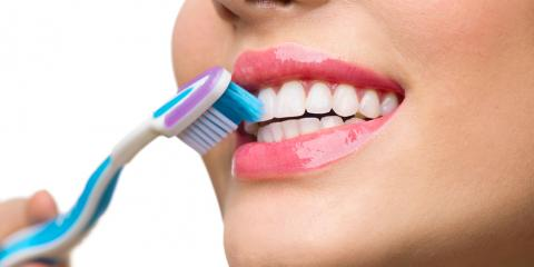 5 Dentist-Recommended Daily Oral Hygiene Habits, McCall, Idaho