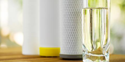 5 Necessary Reasons to Use Iron Filtering, McCall, Idaho
