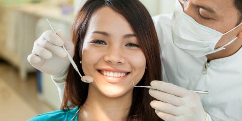 5 Benefits of Getting a Root Canal, McCleary, Washington