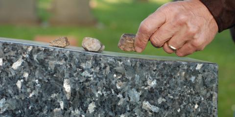 When Choosing Affordable Headstones for Family Members, Consider These 3 Factors, Morrilton, Arkansas