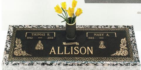 What Tombstone Material Is the Most Durable? , Russellville, Arkansas