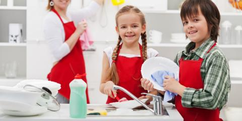 A Daycare Learning Center Shares 5 Ways to Make Mornings Fun, Concord, North Carolina