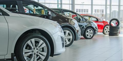 Should You Buy a New or Used Car?, Camden, Alabama