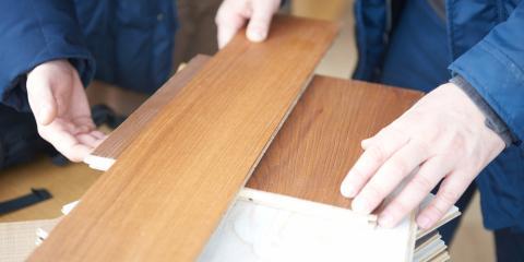 3 Factors to Consider When Choosing the Right Flooring, Henrietta, New York