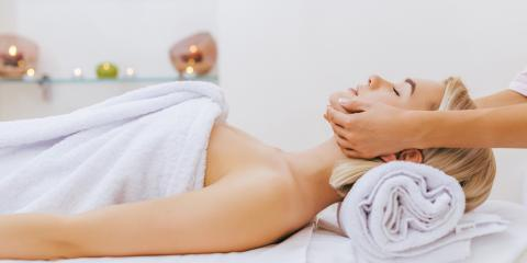 3 Benefits of Deep Tissue Massage for Fibromyalgia, McKinney, Texas