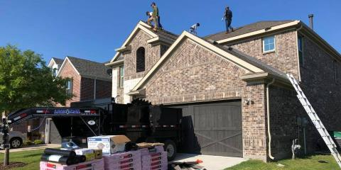 4 Ways to Prepare for New Roof Installation, McKinney, Texas