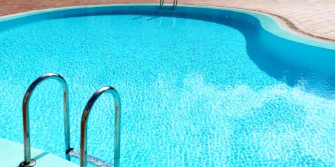 Why Is My Swimming Pool Water Green & What Can I Do About It?, McKinney, Texas