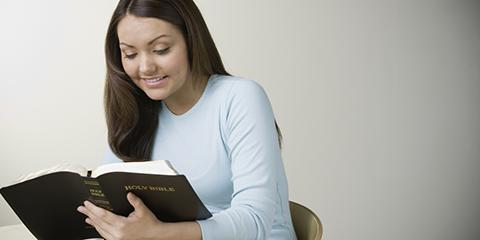 5 Common Misconceptions About the Bible, McKinney, Texas