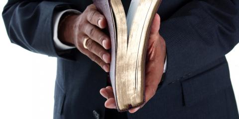 What Is the Role of a Pastor? , McKinney, Texas