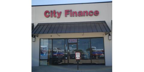 City Finance , Personal Loans & Advances, Finance, McKinney, Texas