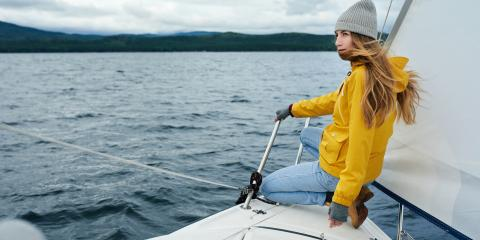 3 Tips to Remain Safe on Your Boat This Fall, Irondequoit, New York