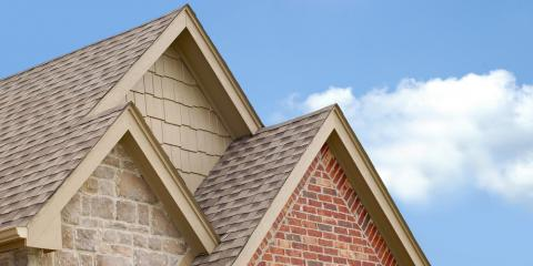 What Are the Most Common Roofing Materials?, McMinnville, Tennessee