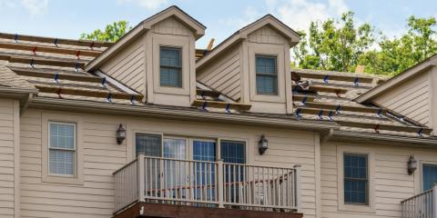 What Can Your Expect During a Replacement of Your Roofing?, McMinnville, Tennessee