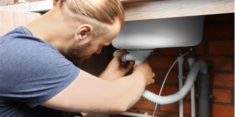 Plumbing Repair Experts' Top Tips for Preventative Maintenance, Baltimore, Maryland