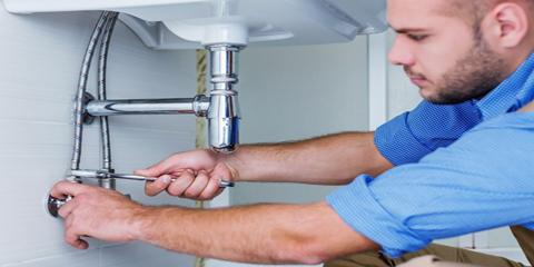 5 Plumbing Repairs You Should Never Ignore, Baltimore, Maryland