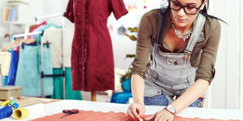 Sewing Terms Every Beginner Should Know, Ellicott City, Maryland