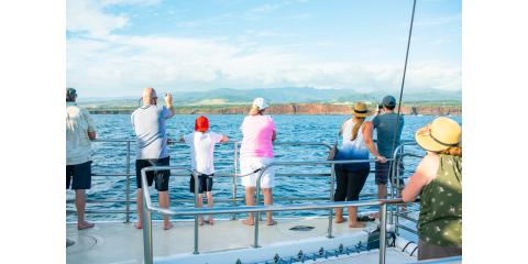 5 Essential Etiquette Tips for Your First Sea Tour, Kekaha-Waimea, Hawaii