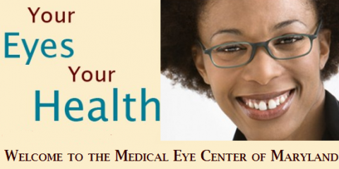 Medical Eye Center, Eye Exams, Health and Beauty, Columbia, Maryland