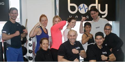 Get Personalized Fitness with the Essentials Program from Body Unique, Brooklyn, New York
