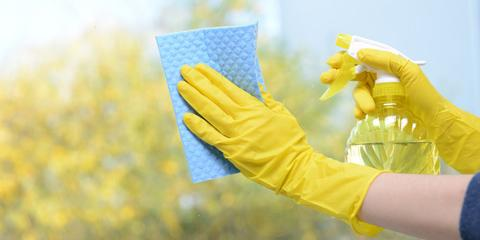 3 Tips for Removing Hard Water Stains During Window Cleaning, Waldoboro, Maine