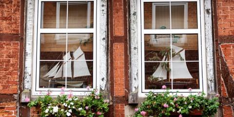 3 Benefits Regular Professional Window Cleaning Provides, Waldoboro, Maine