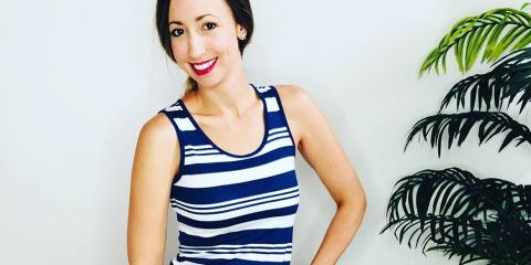 4 Fun Ways to Style Your Dani LuLaRoe Dress, Ponte Vedra, Florida