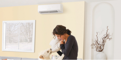 Earn up to $500 in Instant Rebates on a New HVAC System, Brooklyn, New York