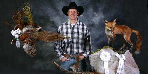 How to Take Care of Your Trophy Fish Until You Take it to The Taxidermist, Loveland, Ohio