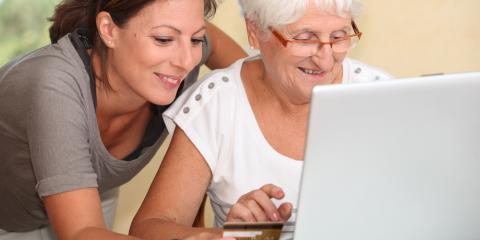 How to Secure Payment for Long-Term Senior Care, Montgomery, Ohio