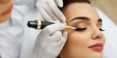 3 Types of Permanent Makeup & How They Work, Meadville, Pennsylvania