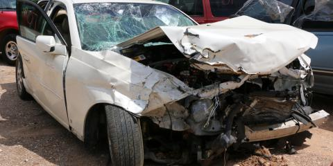 Personal Injury Firm Shares 3 Steps to Take Following a Collision, Kerrtown, Pennsylvania