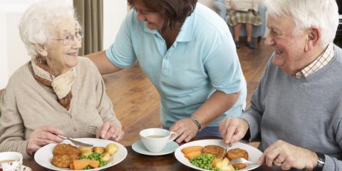 4 Meal Preparation Ideas for Seniors Who Don't Cook, Lincoln, Nebraska