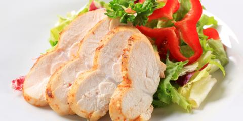 3 Important Health Benefits of Poultry From a Meat Manufacturer, New York, New York