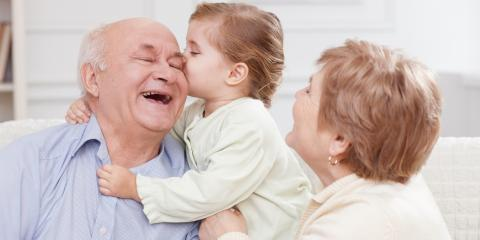 How to Set Up a Trust for Your Grandchildren, Mebane, North Carolina