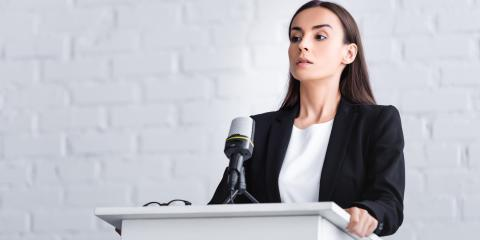 3 Benefits of Hiring a Keynote Speaker for Your Business, Mebane, North Carolina