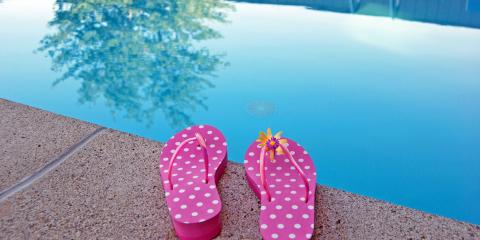 4 Reasons Why the Swimming Pool Pump Leaks, Mebane, North Carolina