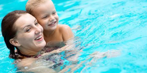 3 Benefits of a Heated Pool, Mebane, North Carolina