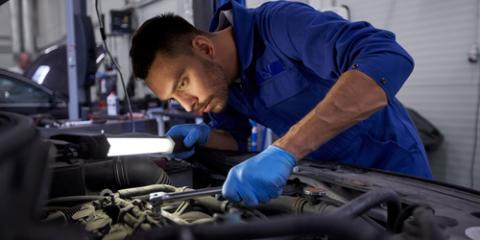 4 Questions You Should Ask Your Mechanic, Lincoln, Nebraska