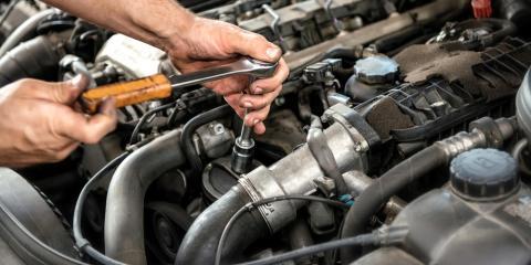 Branford Auto Mechanic Explains 4 Car Care Tips , Branford Center, Connecticut