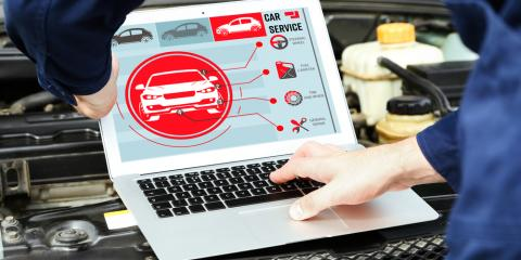 3 Smart Reasons to Have a Mechanic Run a Diagnostic Test on Your Car, La Crosse, Wisconsin