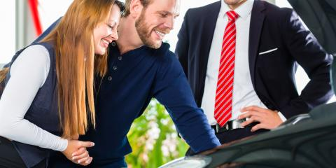 The Importance of Auto Inspections Before Buying Used Cars, Loveland, Ohio