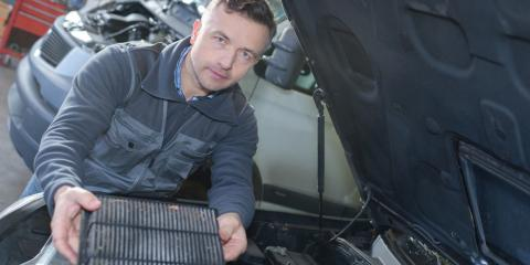 An Anchorage Mechanic's Guide to Car Air Filters, Anchorage, Alaska