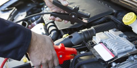 3 Troubleshooting Tips for When Your Car Won't Start, Concord, North Carolina