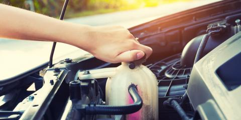Call the Mechanic: 4 Signs Your Engine Needs Repair, Anchorage, Alaska