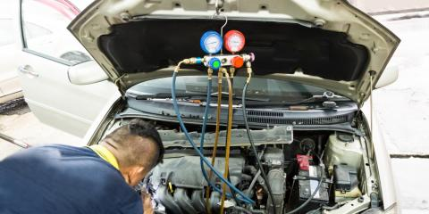 Top 3 Reasons to Schedule Auto Repair for Your Air Conditioning System, Anchorage, Alaska