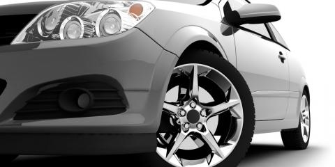3 Signs You Need Replacement Car Shocks, St. Charles, Missouri