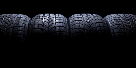 Auto Services Experts on How to Choose the Right Tires, La Crosse, Wisconsin