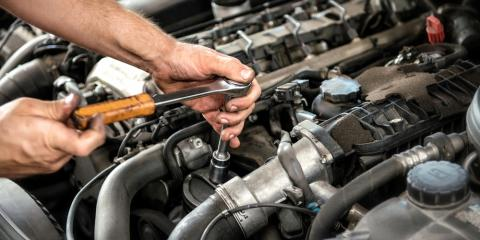 5 Things to Look for in an Auto Repair Shop, Hopewell, New York