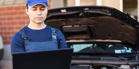 3 Reasons to Hire a Professional Automotive Repair Technician, Kenosha, Wisconsin