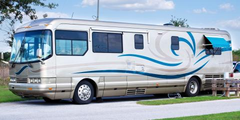 3 Tips to Prepare an RV for Storage, Lincoln, Nebraska